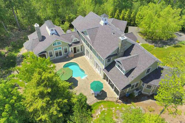 7 Cub Lake Road, BYRAM, NJ 07821 (MLS #202010188) :: Team Braconi | Christie's International Real Estate | Northern New Jersey