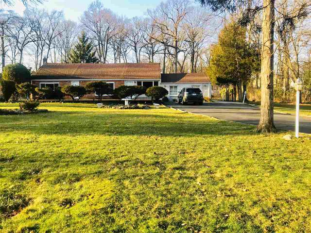 230 Midwood Way, Woodbridge, NJ 07067 (#202010491) :: NJJoe Group at Keller Williams Park Views Realty