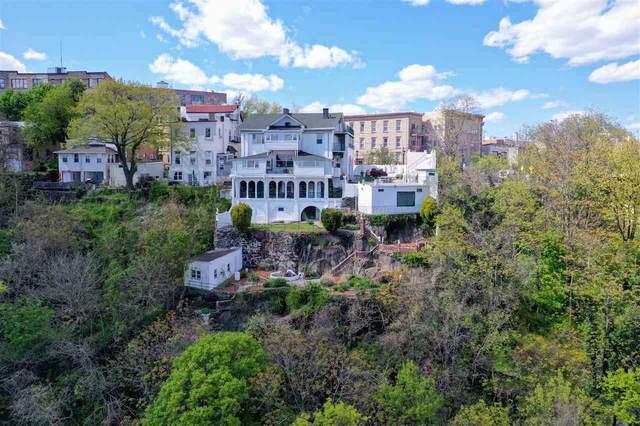 320-324 Mountain Rd, Union City, NJ 07087 (MLS #202010723) :: Kiliszek Real Estate Experts