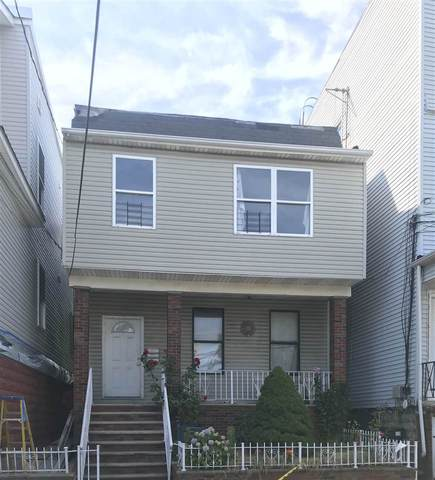 157 Prospect Ave, Bayonne, NJ 07002 (MLS #202010956) :: Kiliszek Real Estate Experts