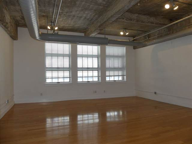 140 Bay St 5E, Jc, Downtown, NJ 07302 (MLS #202011298) :: The Trompeter Group