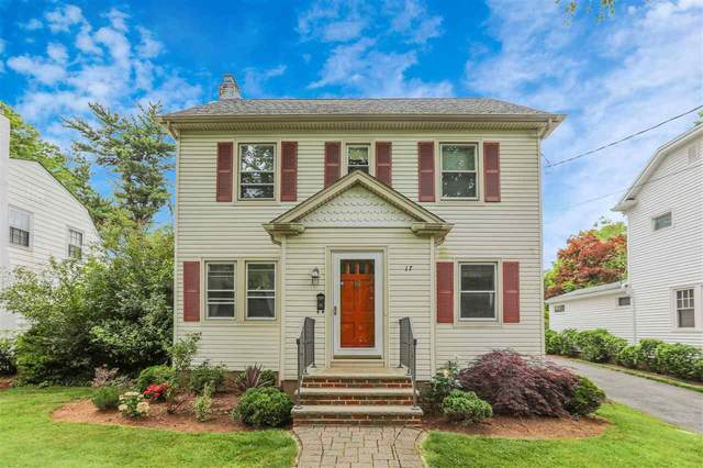 17 South Lyle Ave, Tenafly, NJ 07670 (MLS #202011703) :: RE/MAX Select