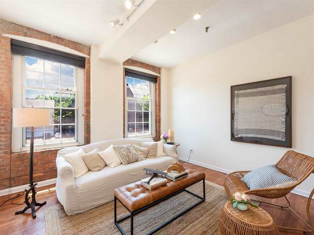 347 Varick St 207A, Jc, Downtown, NJ 07302 (MLS #202011820) :: The Trompeter Group