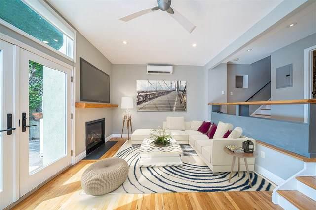 277 Sherman Ave, Jc, Heights, NJ 07307 (MLS #202011887) :: Hudson Dwellings