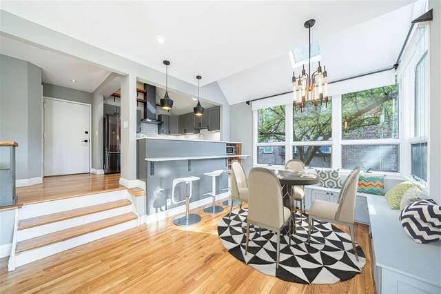 277 Sherman Ave 1B, Jc, Heights, NJ 07307 (MLS #202011888) :: Hudson Dwellings