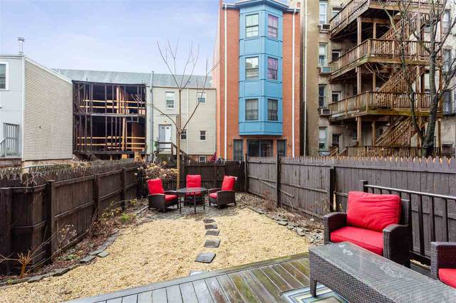 310 Grand St #1, Jc, Downtown, NJ 07302 (MLS #202011959) :: The Trompeter Group