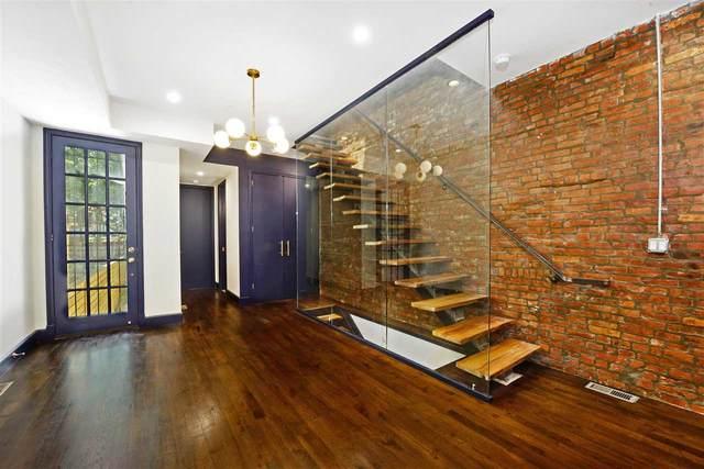 57 Park St, Jc, Bergen-Lafayett, NJ 07304 (MLS #202011968) :: Hudson Dwellings