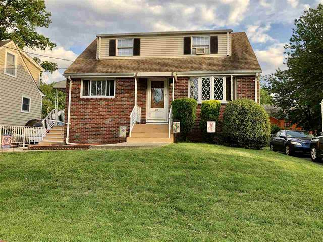 15 Spruce St, Fairview, NJ 07022 (MLS #202012009) :: The Ngai Group