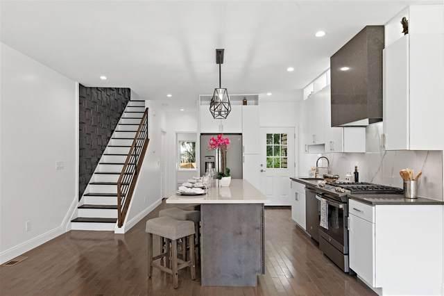106 Astor Pl, Jc, Bergen-Lafayett, NJ 07304 (MLS #202012017) :: Hudson Dwellings