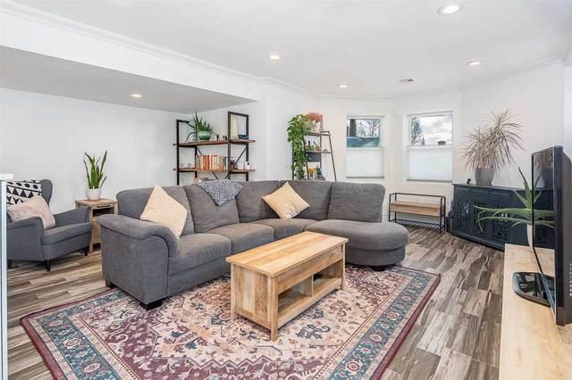 901 Palisade Ave #1, Union City, NJ 07087 (MLS #202012018) :: Hudson Dwellings