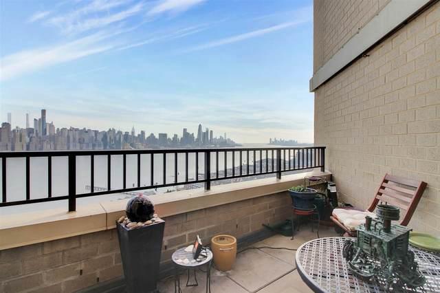 7002 Blvd East 24E, Guttenberg, NJ 07093 (MLS #202012024) :: Team Francesco/Christie's International Real Estate