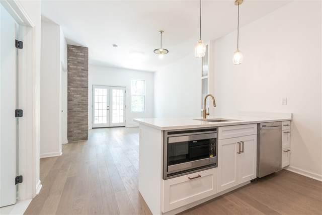 7 50TH ST, Weehawken, NJ 07086 (MLS #202012026) :: Hudson Dwellings
