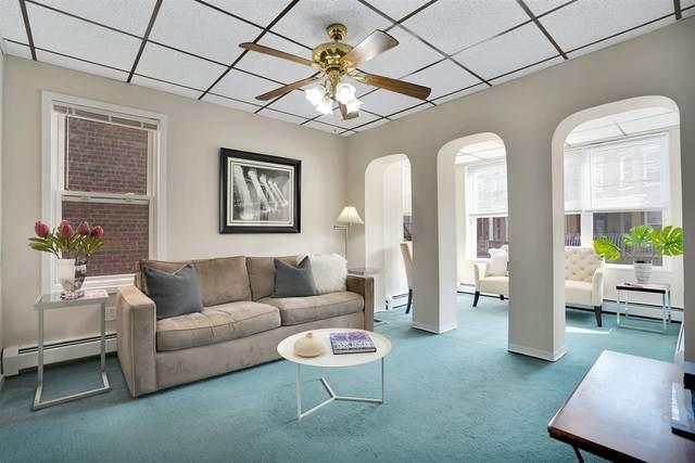 110 65TH ST, West New York, NJ 07093 (MLS #202012054) :: Team Francesco/Christie's International Real Estate