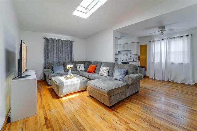 6713 Polk St #8, Guttenberg, NJ 07093 (MLS #202012085) :: Team Francesco/Christie's International Real Estate