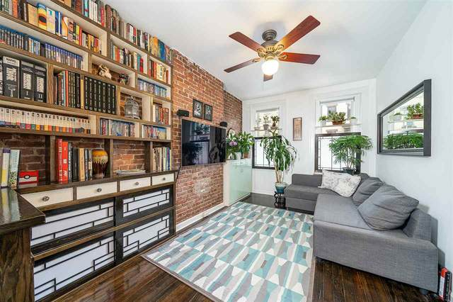 360 8TH ST #2, Jc, Downtown, NJ 07302 (MLS #202012157) :: The Trompeter Group