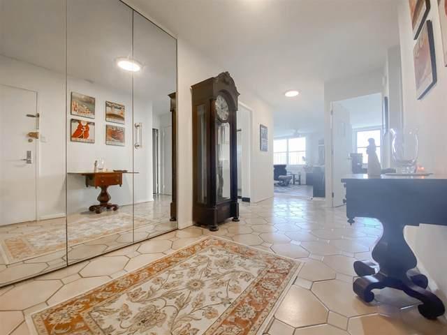 6040 Blvd East 26G, West New York, NJ 07093 (MLS #202012193) :: Team Francesco/Christie's International Real Estate