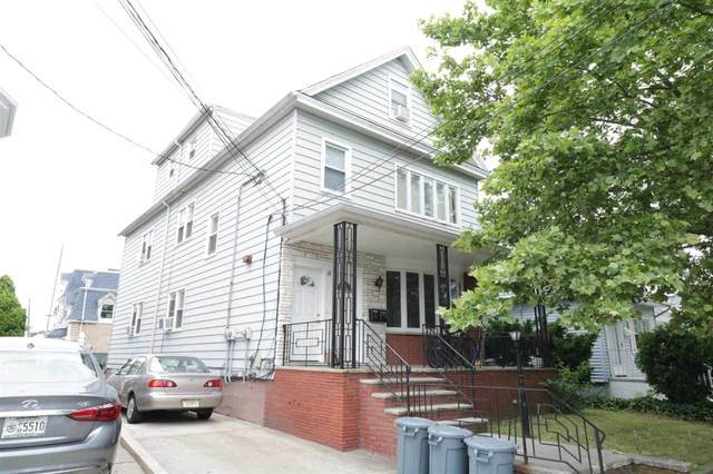 32 Edwards Ct, Bayonne, NJ 07002 (MLS #202012218) :: The Dekanski Home Selling Team