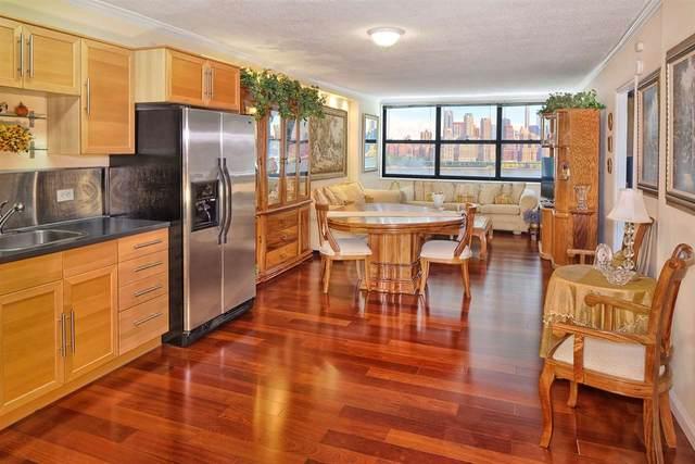 7004 Blvd East 19F, Guttenberg, NJ 07093 (MLS #202012223) :: Team Francesco/Christie's International Real Estate