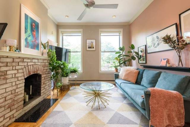 285 8TH ST 3R, Jc, Downtown, NJ 07302 (MLS #202012249) :: The Trompeter Group