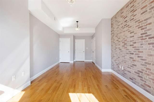 149 Webster Ave 4-2L, Jc, Heights, NJ 07307 (MLS #202012309) :: Hudson Dwellings