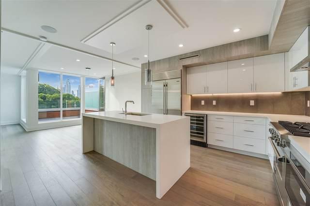 355 Park Ave, Weehawken, NJ 07086 (MLS #202012324) :: Hudson Dwellings