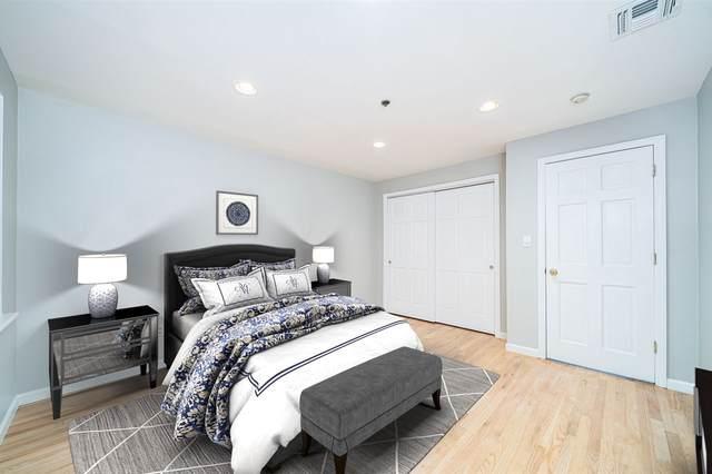 224 Hudson St 1B, Hoboken, NJ 07030 (MLS #202012356) :: Hudson Dwellings