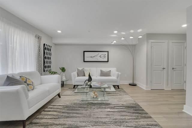 549 41ST ST #301, Union City, NJ 07087 (MLS #202012357) :: Team Francesco/Christie's International Real Estate