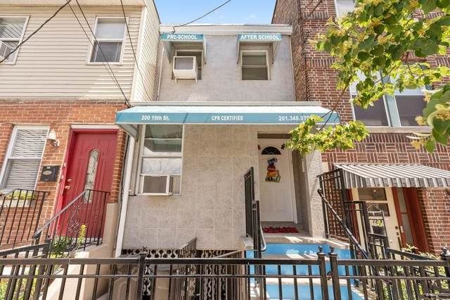 200 19TH ST, Union City, NJ 07087 (MLS #202012496) :: Hudson Dwellings