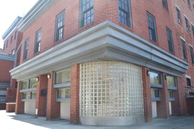 359 Varick St, Jc, Downtown, NJ 07302 (MLS #202012534) :: Hudson Dwellings