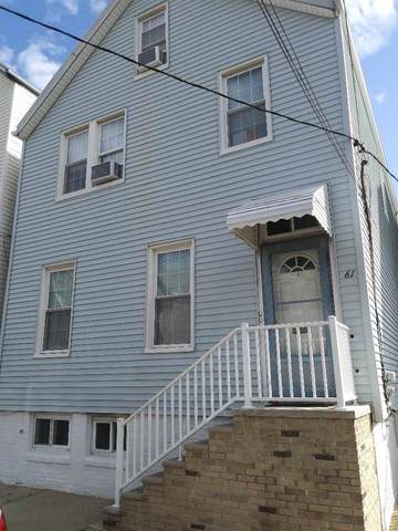 61 Cottage St, Bayonne, NJ 07002 (MLS #202012555) :: The Dekanski Home Selling Team