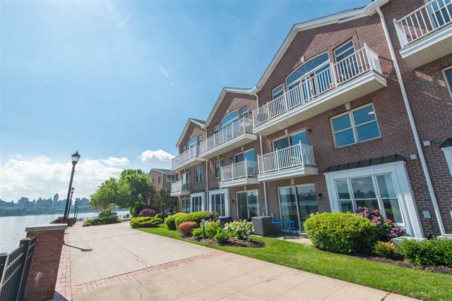 54 Lydia Dr, Guttenberg, NJ 07093 (MLS #202012558) :: The Bryant Fleming Real Estate Team