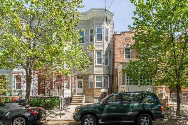 116 Booraem Ave, Jc, Heights, NJ 07307 (MLS #202012568) :: Hudson Dwellings