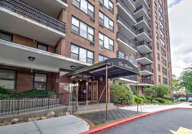 10 Huron Ave 3R, Jc, Journal Square, NJ 07306 (MLS #202012589) :: RE/MAX Select