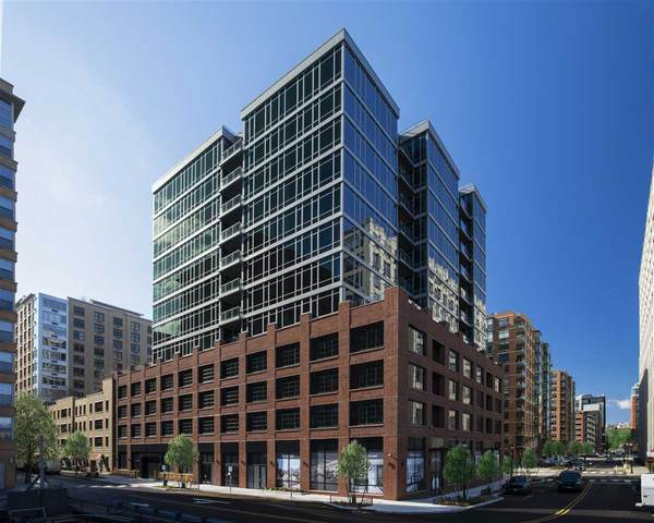 1425 Hudson St 9A, Hoboken, NJ 07030 (MLS #202012593) :: The Bryant Fleming Real Estate Team