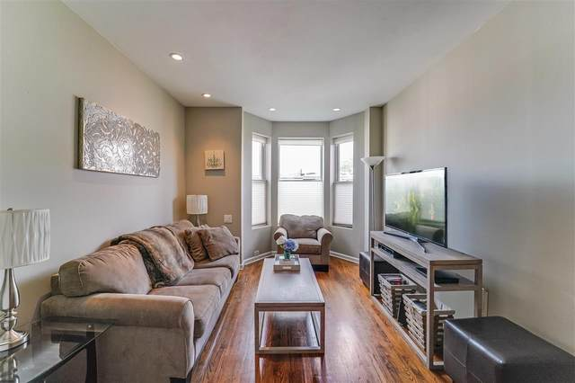 117 Bloomfield St 3A, Hoboken, NJ 07030 (MLS #202012605) :: The Bryant Fleming Real Estate Team