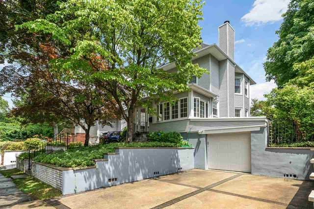 501 Stuyvesant Ave, Rutherford, NJ 07070 (MLS #202012620) :: Hudson Dwellings