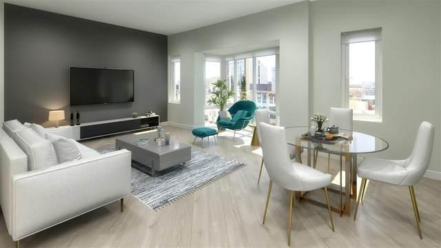 332 Newark Ave 2D, Jc, Downtown, NJ 07302 (MLS #202012632) :: Hudson Dwellings