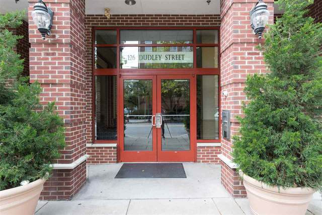126 Dudley St #405, Jc, Downtown, NJ 07302 (MLS #202012634) :: Hudson Dwellings