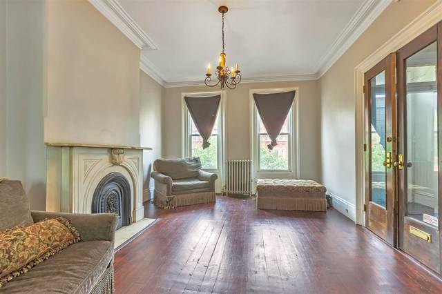 368 Bergen Ave, Jc, Bergen-Lafayett, NJ 07304 (MLS #202012638) :: Hudson Dwellings
