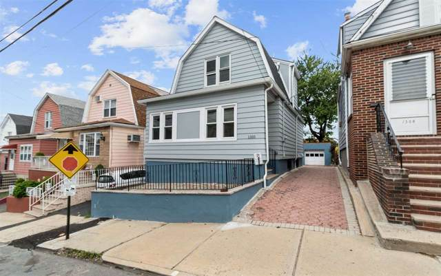 1310 80TH ST, North Bergen, NJ 07047 (MLS #202012652) :: Team Francesco/Christie's International Real Estate