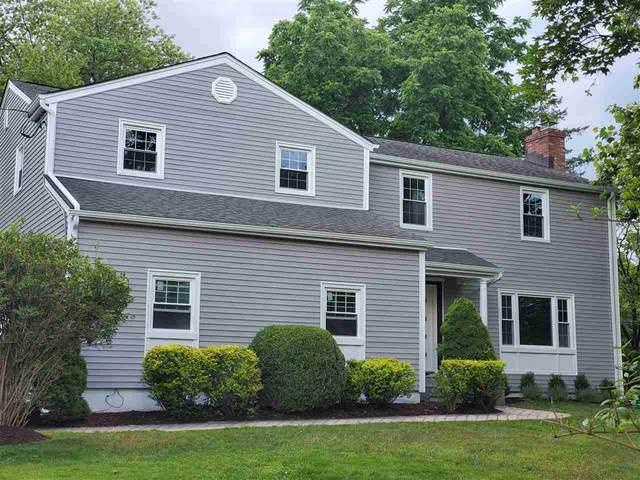 22 Gunther Ave, MENDHAM BOROUGH, NJ 07945 (MLS #202012691) :: Team Braconi | Christie's International Real Estate | Northern New Jersey