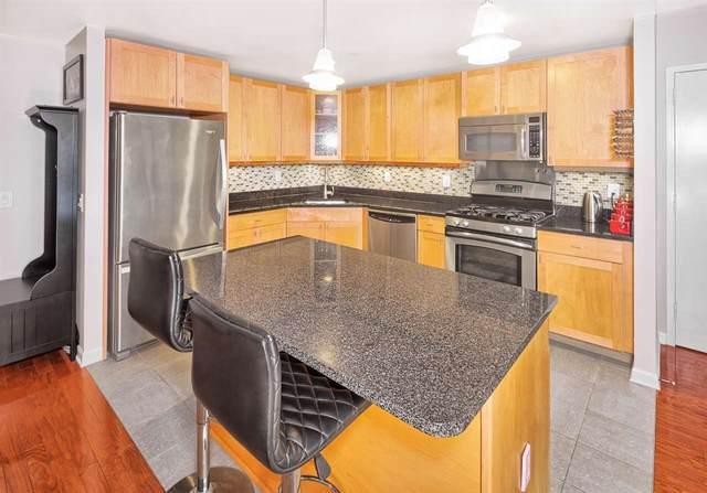 700 Grove St 2L, Jc, Downtown, NJ 07310 (MLS #202012699) :: Hudson Dwellings
