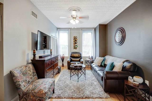 931 Park Ave 3L, Hoboken, NJ 07030 (MLS #202012717) :: The Bryant Fleming Real Estate Team