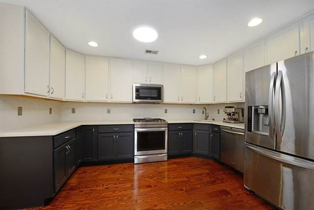 125 Ogden Ave #1, Jc, Heights, NJ 07307 (MLS #202012726) :: The Trompeter Group