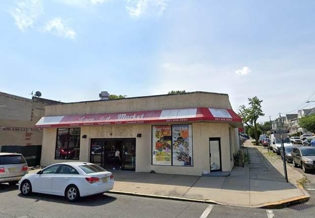 1033 Broadway, Bayonne, NJ 07002 (MLS #202012731) :: Provident Legacy Real Estate Services, LLC