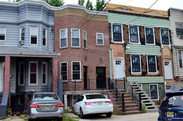 20 1/5 Highland Ave, Jc, Journal Square, NJ 07306 (MLS #202012750) :: The Trompeter Group