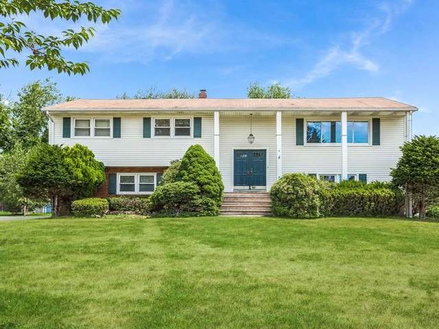 8 Yorktown Rd, Wayne, NJ 07470 (MLS #202012766) :: Hudson Dwellings