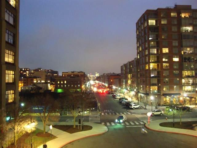 1500 Washington St 3V, Hoboken, NJ 07030 (MLS #202012778) :: Hudson Dwellings
