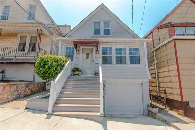 1409 80TH ST, North Bergen, NJ 07047 (MLS #202012781) :: Team Francesco/Christie's International Real Estate