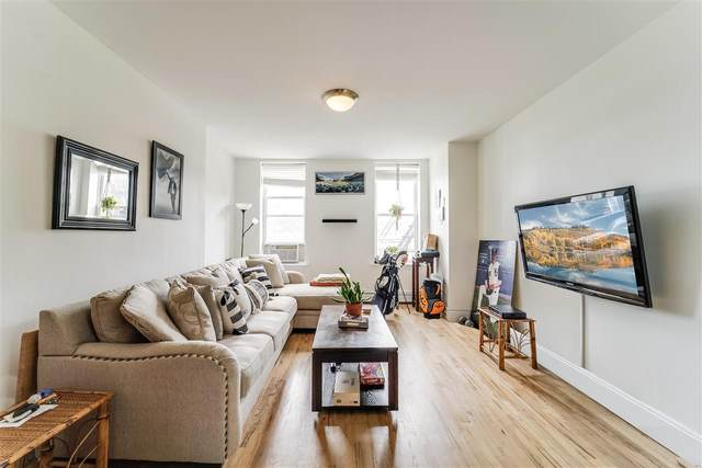 625 Willow Ave 4L, Hoboken, NJ 07030 (MLS #202012797) :: The Dekanski Home Selling Team